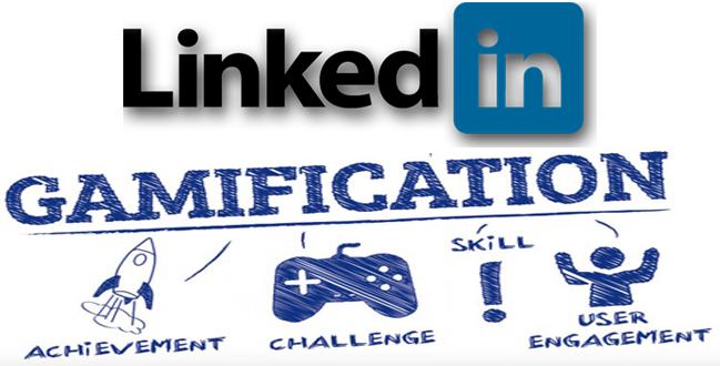 Gamification & LinkedIn
