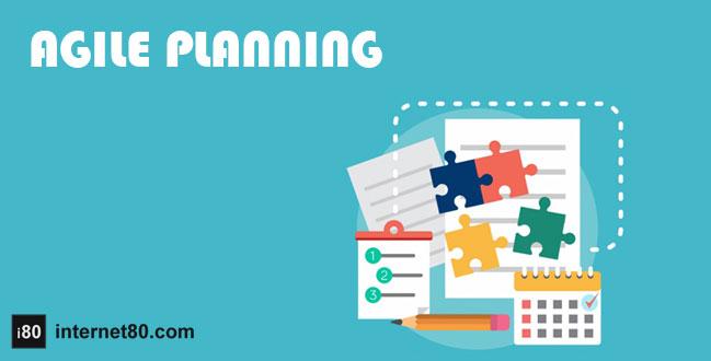 Agile Planning / Planeación Agile